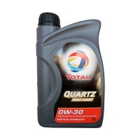 Моторное масло TOTAL QUARTZ INEO FIRST 0W30, 1л